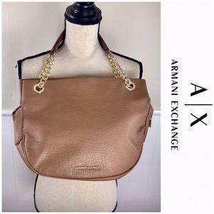 Armani AX handbag, Vegan